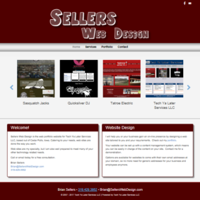 SellersWebDesign